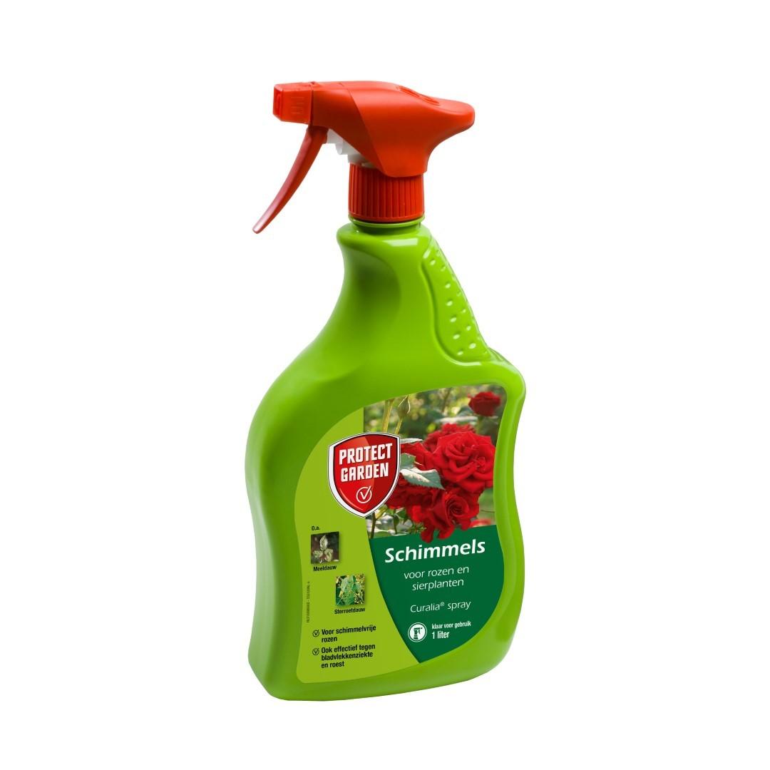 Curalia spray Rozen 1L