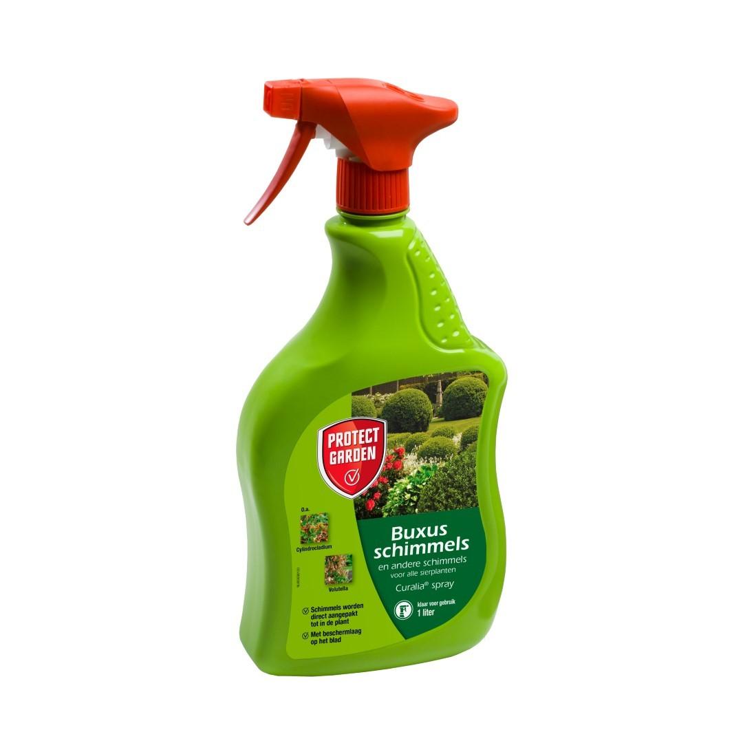 Curalia spray Buxus 1L