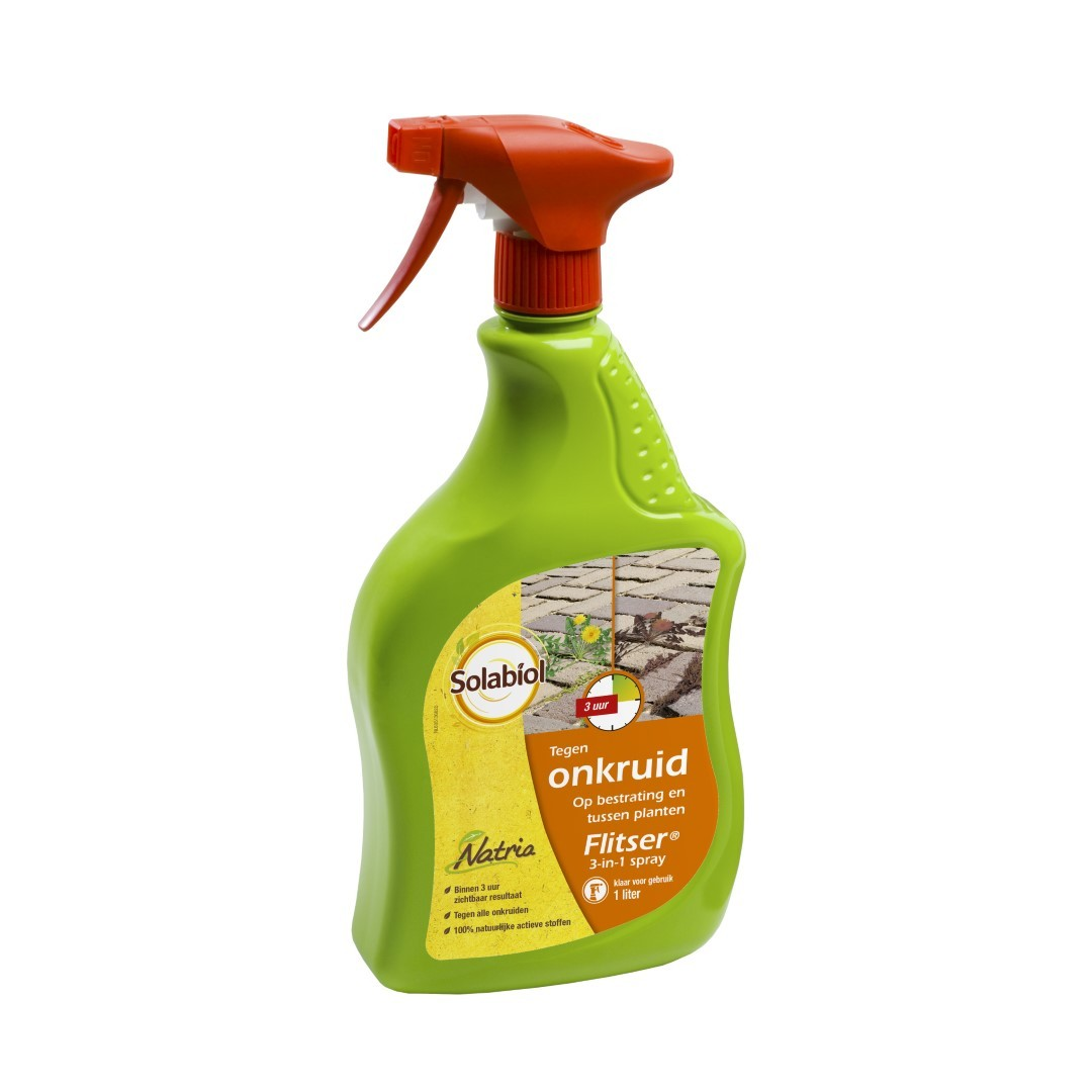 Flitser 3-in-1 spray 1L