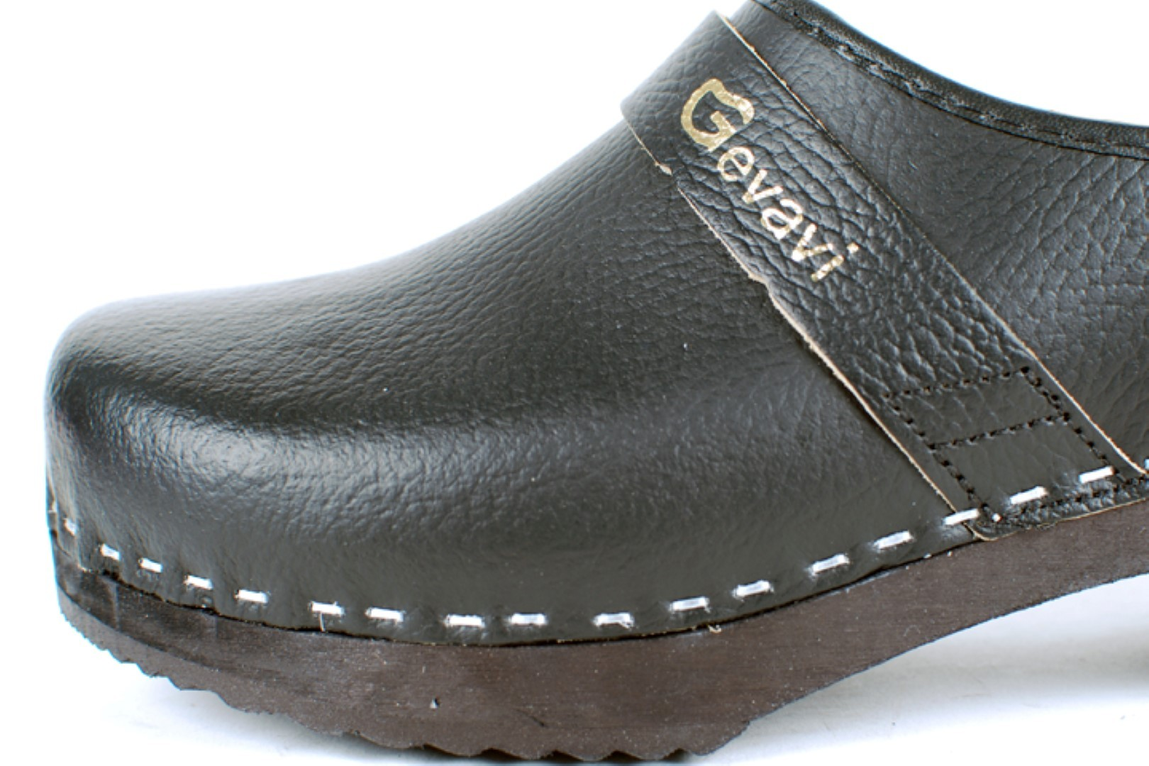 Dichte schoenklompen Denver Schoenklomp Zwart 40