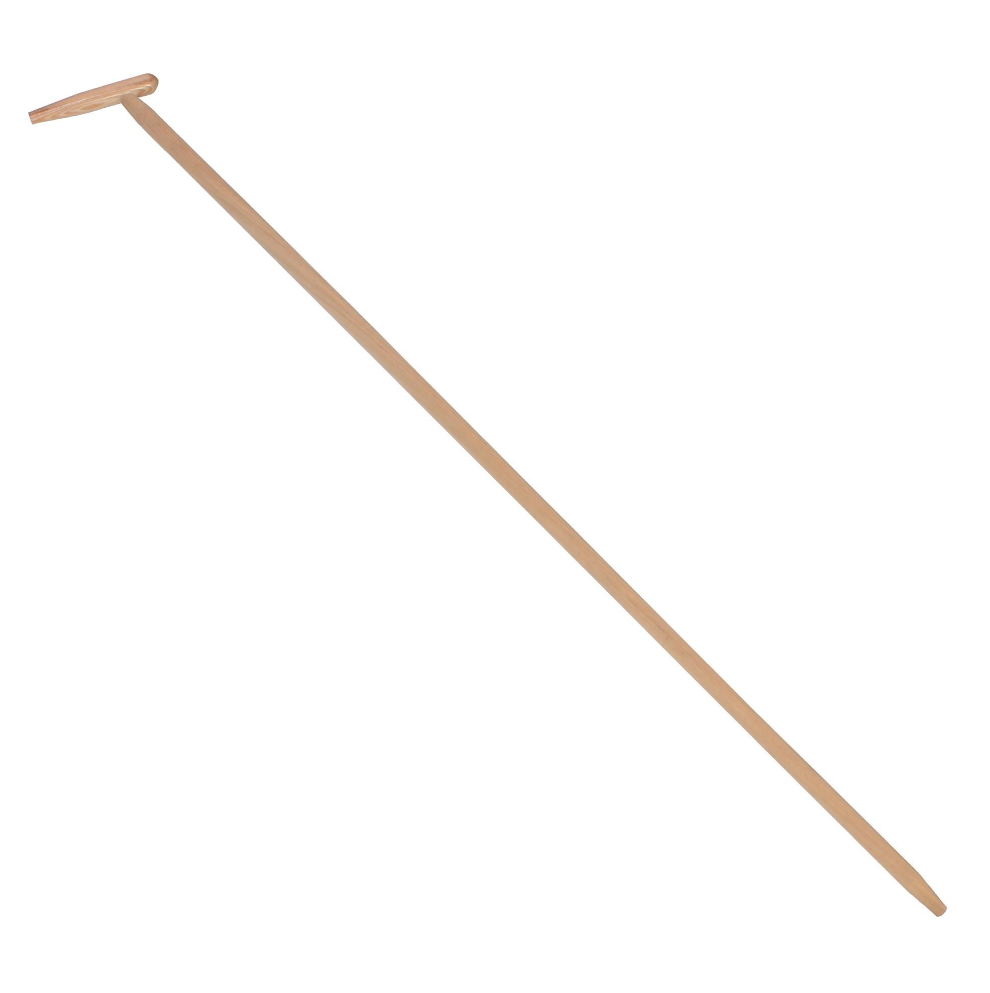 Schoffelsteel met hilt 160cm