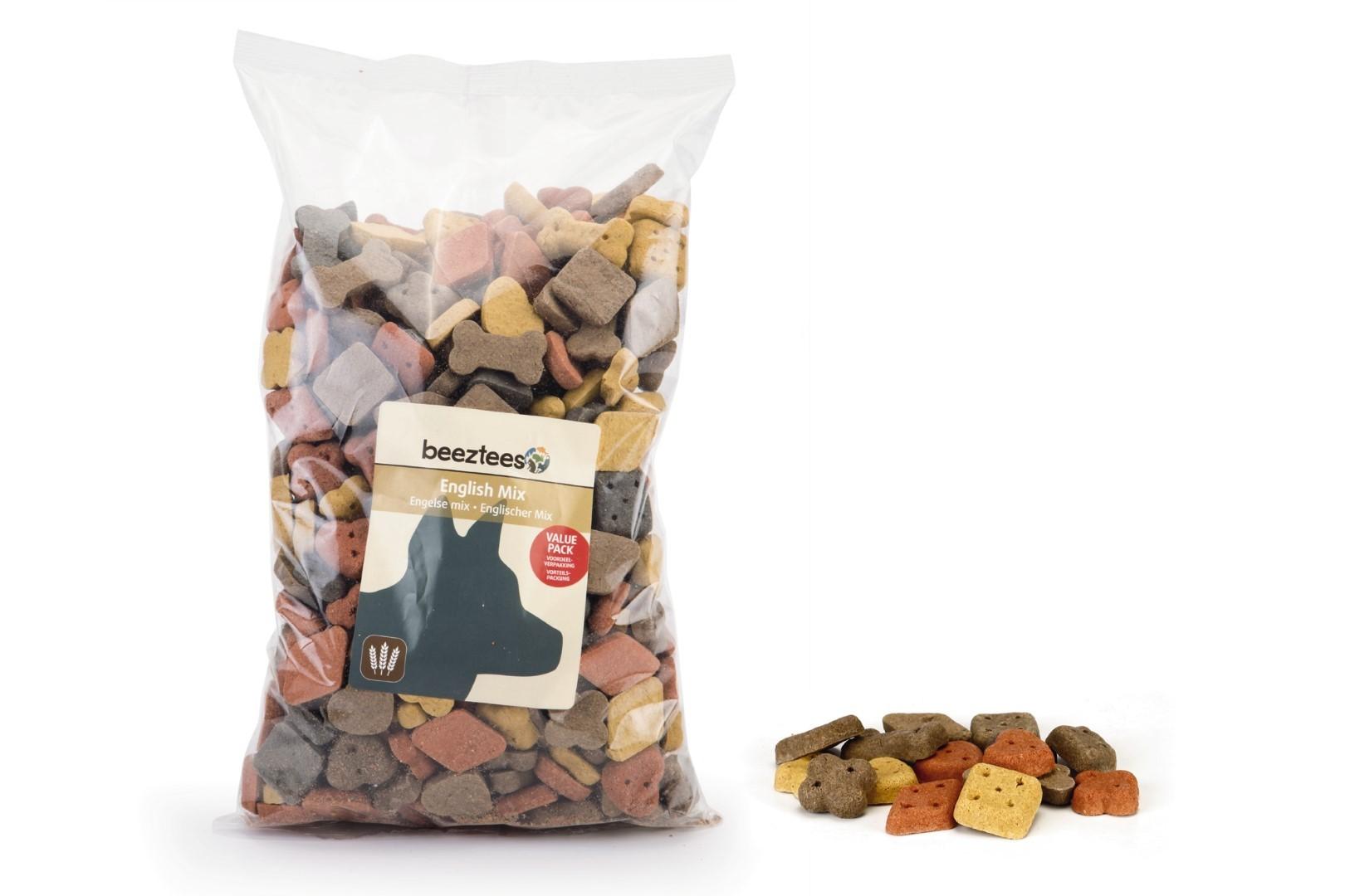 Engelse mix voordeelverpakking 1400g