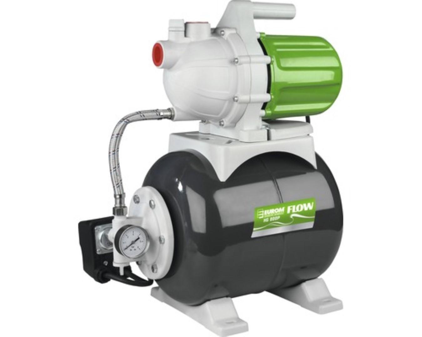 Hydrofoorgroep HG 800P