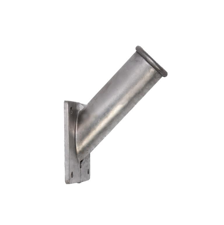 TalenTools Vlaggenstokhouder aluminium