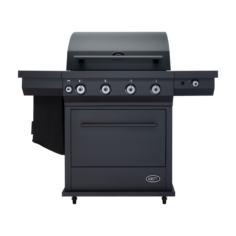 Maggiore AN barbecue