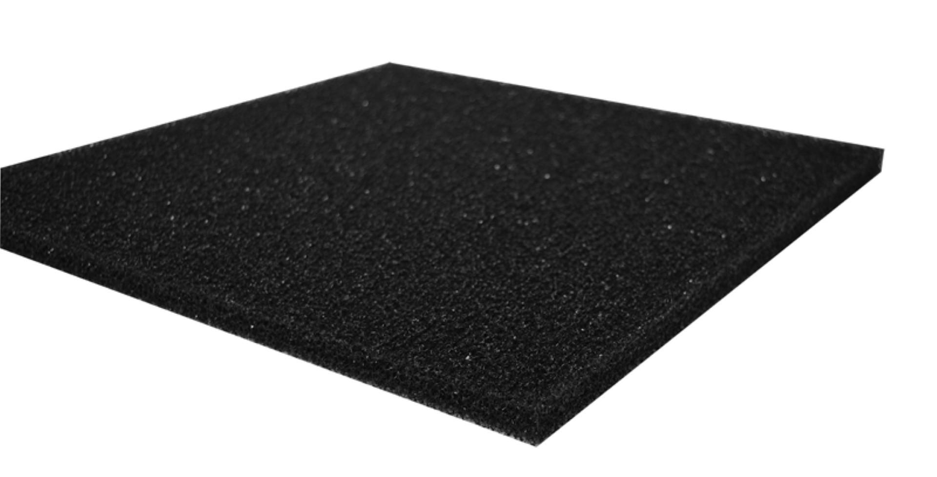 Filter Foam 50X50X2 Cm Grof vijver