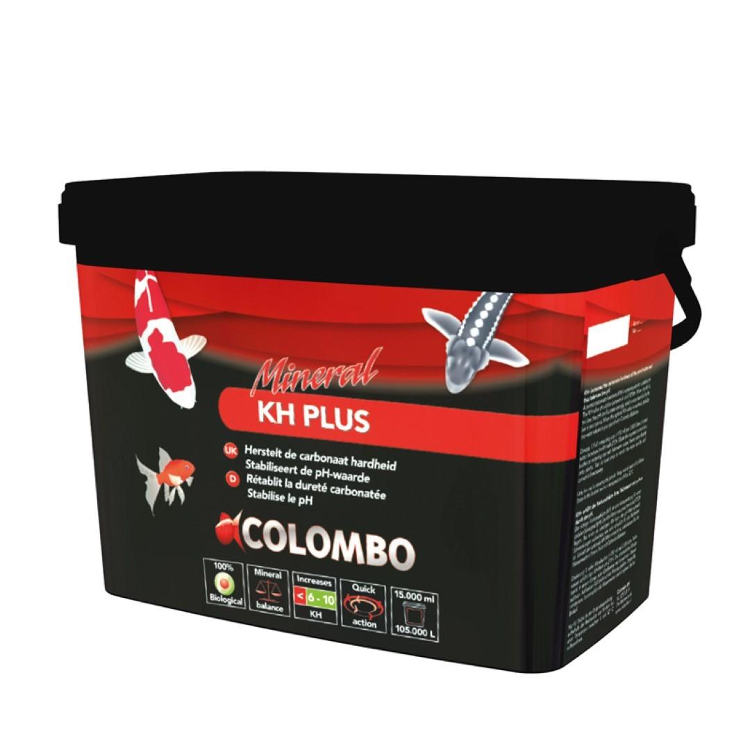 Colombo kh 15.000 ml/105.000 liter