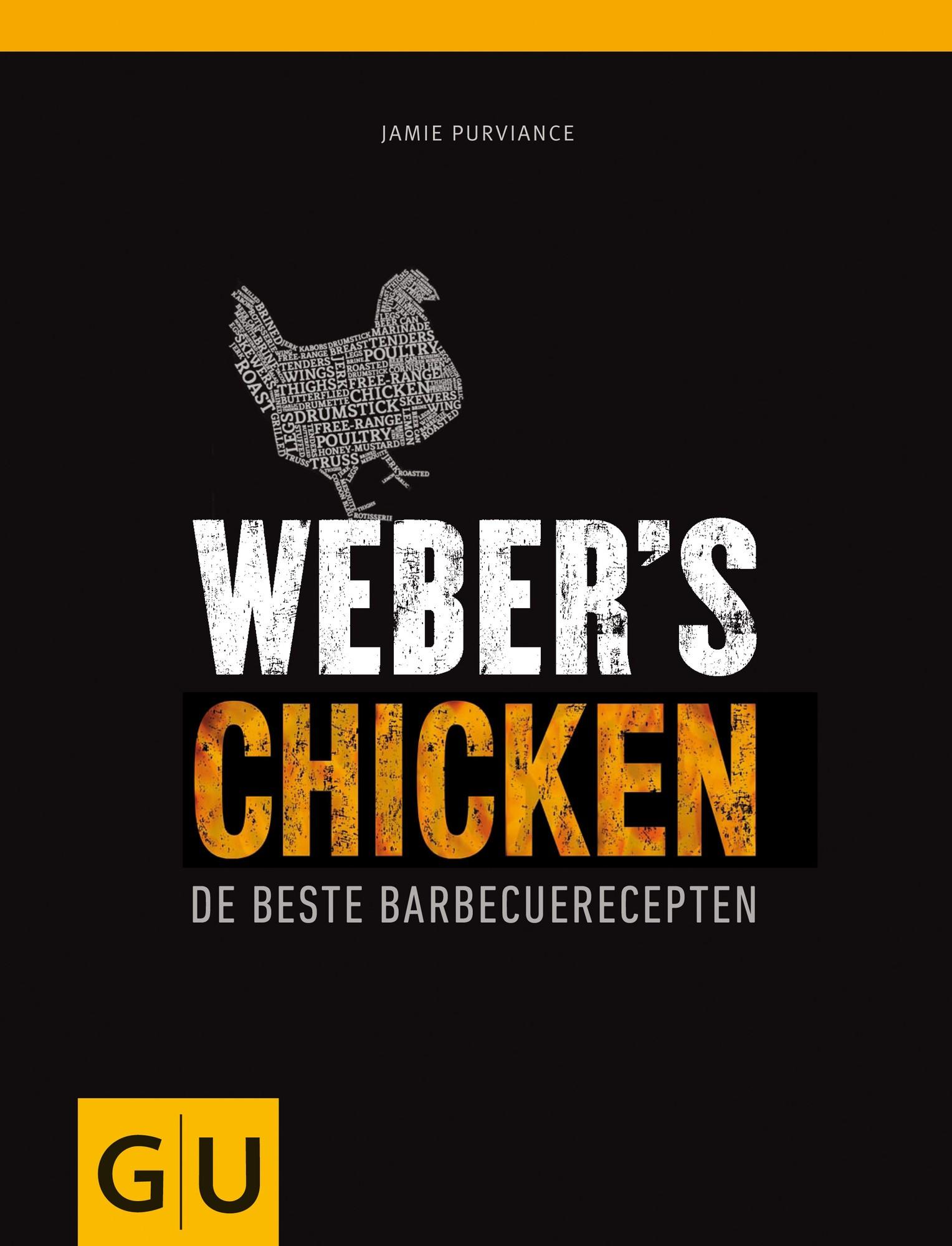 Boeks chicken nl