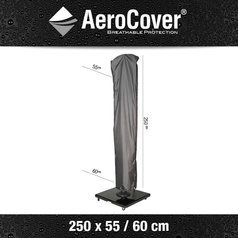 Parasolhoes 250x55-60cm