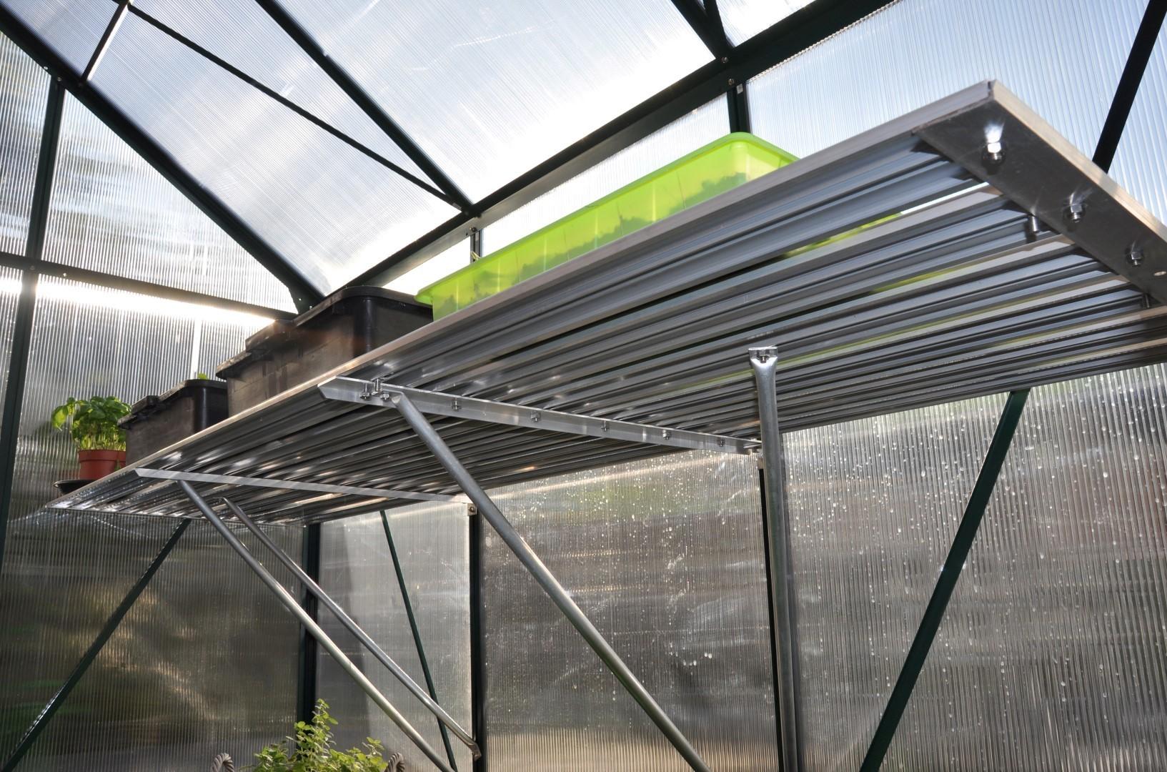 Alu Grower 150 X 62,5 cm