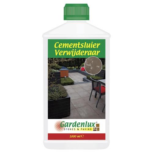 Cementsluier verwijderaar 1 liter bus