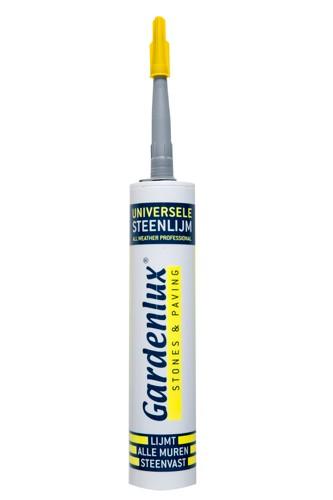 Steenlijm all weather tube 290 ml