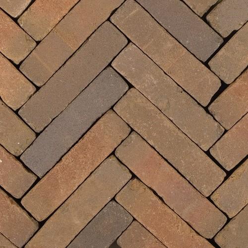 60 stuks! Art bricks bosch 5x20x6.5 cm