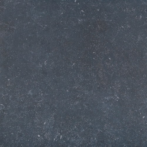 Belga blu scuro donkerblauw 60x60x4 cm