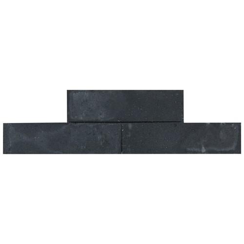 10 stuks! Classico block zw 45x12.5x12.5 cm