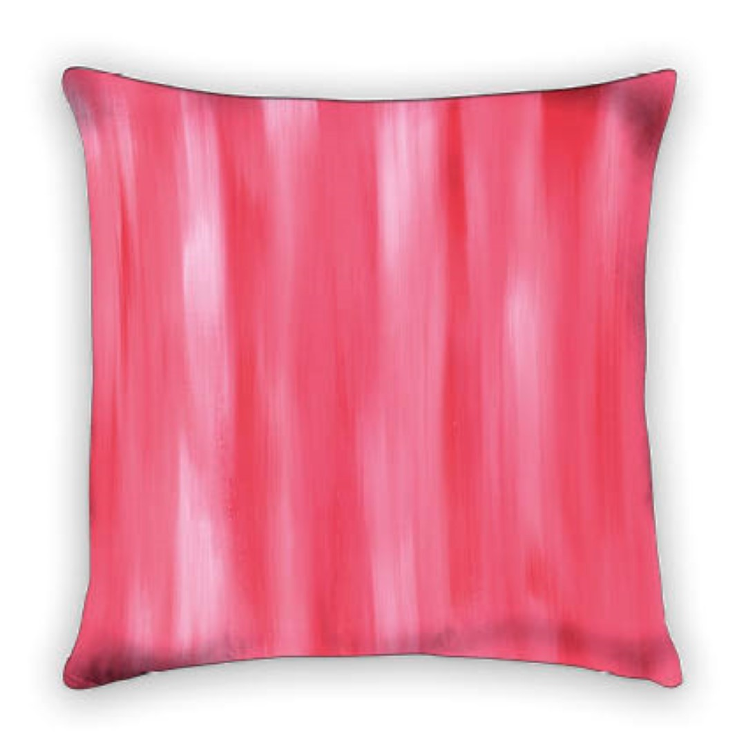 Tuinkussen roze III 45x45 cm Antoinette