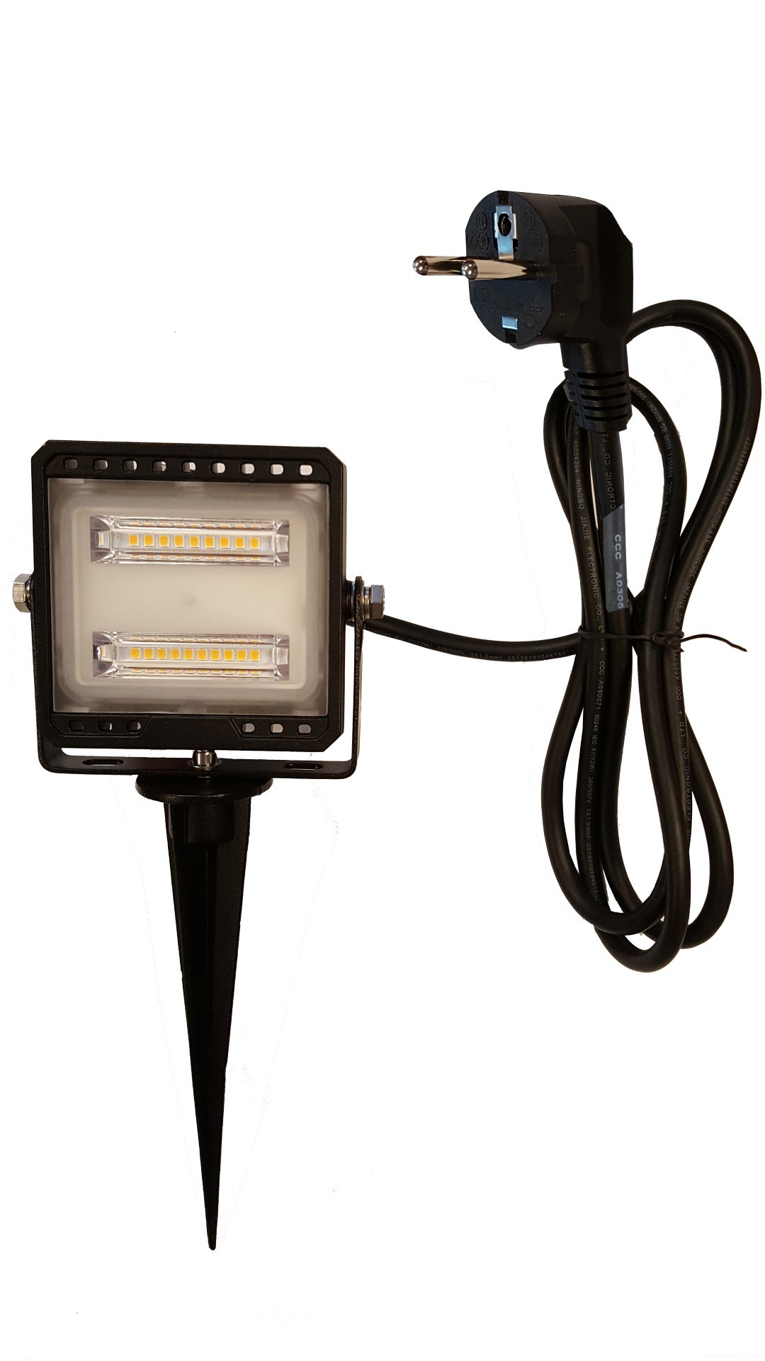 Dundee LED Tuinspot 900LM 230V