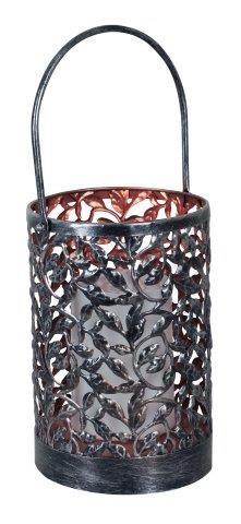 Luxform Solar Tafellamp Twist