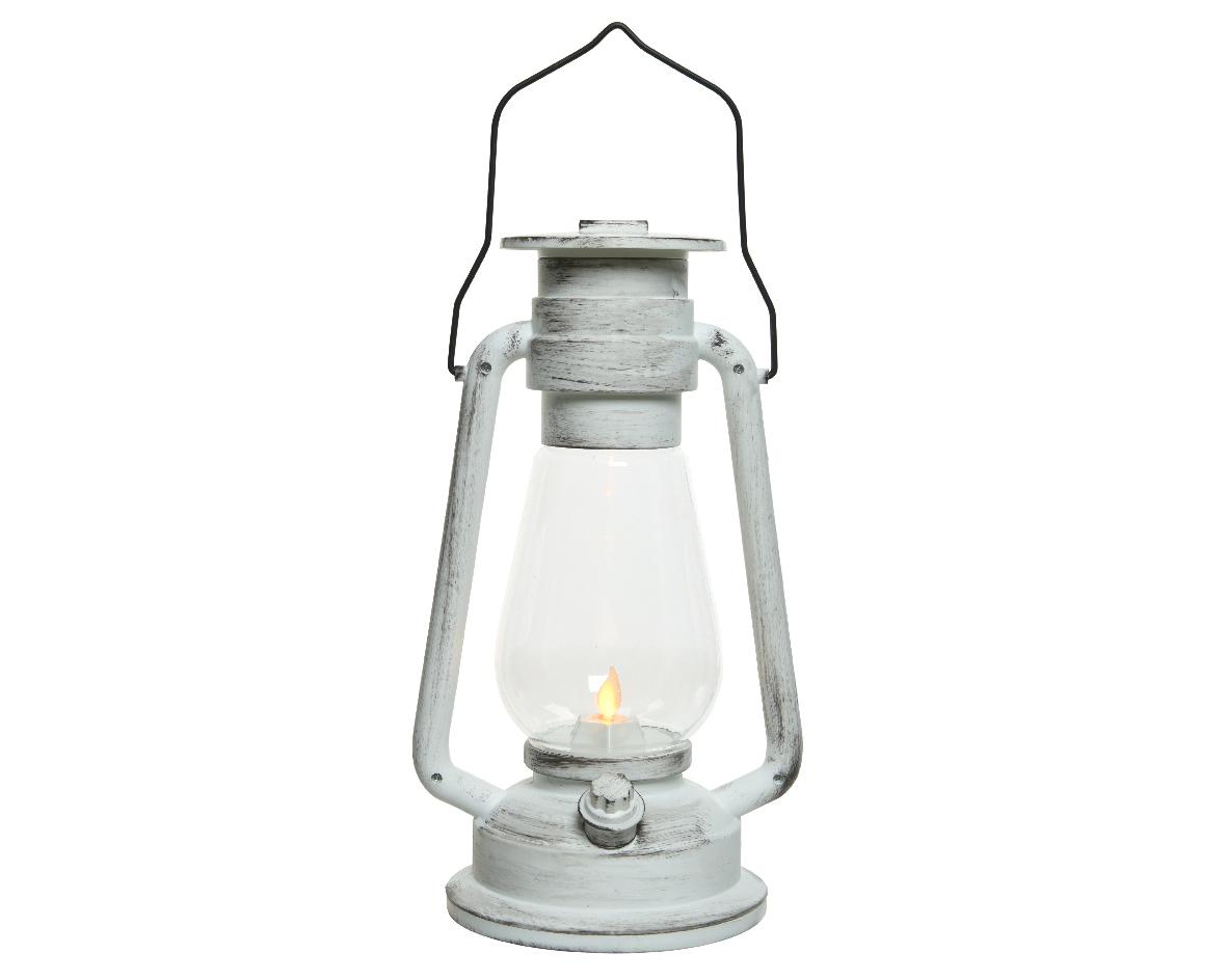 LED stormlamp flakker bo