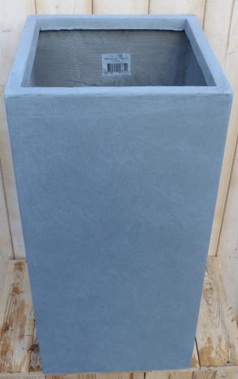 Fibre clay bak 27x27x60