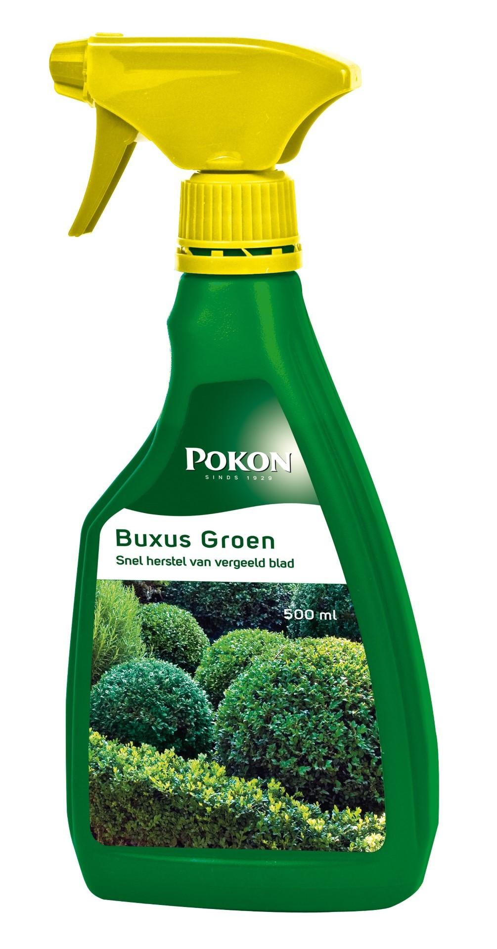 Buxus Groen 500ml