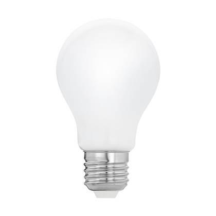 EGLO LED lichtbron diameter 6,0 cm E27 Milky