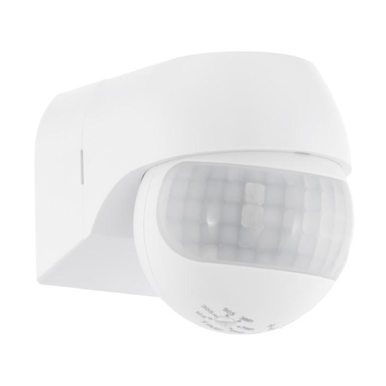 EGLO buiten-wandlamp met sensor Detect Me