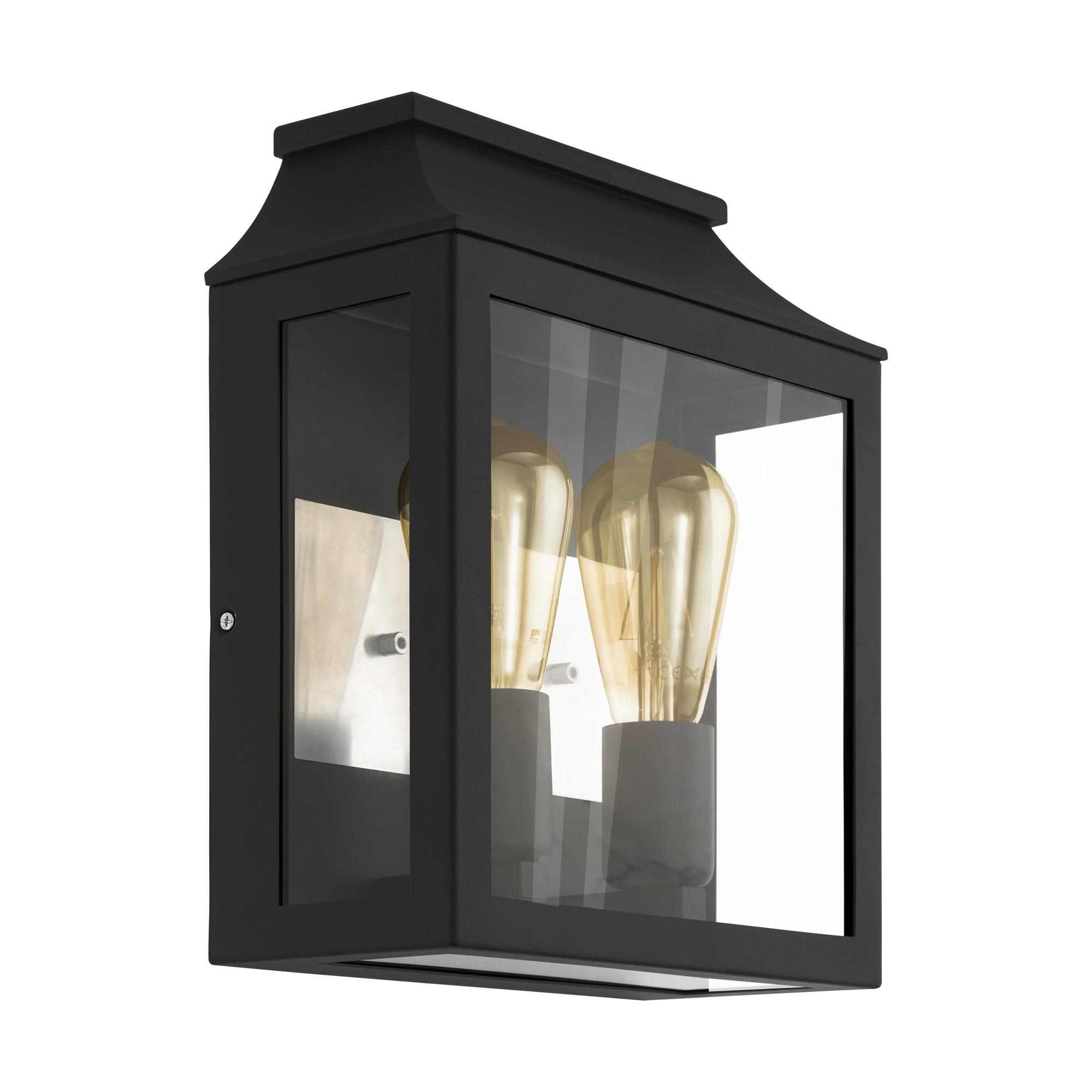 EGLO buiten-wandlamp Soncido