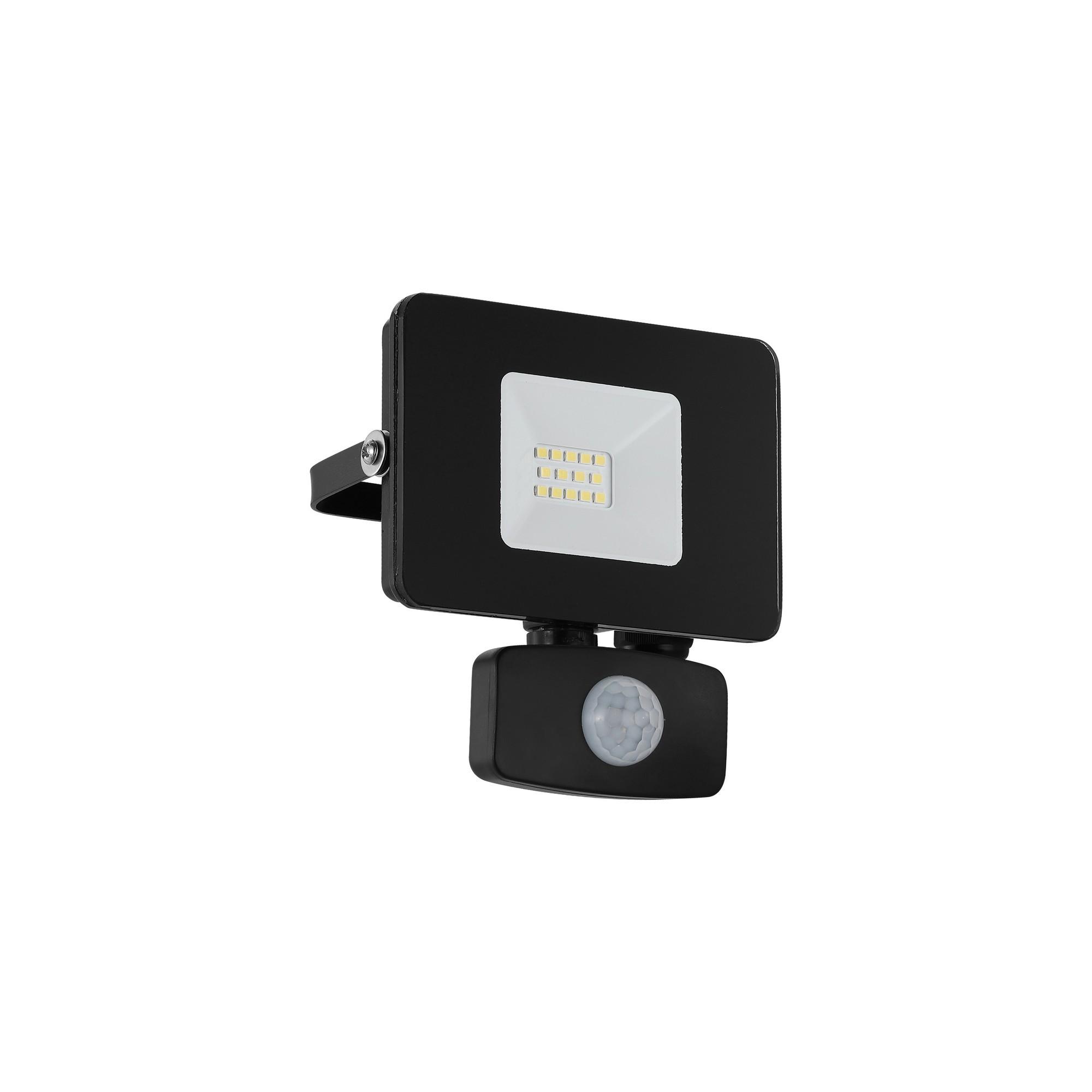 EGLO buiten LED-straler met sensor Faedo 3