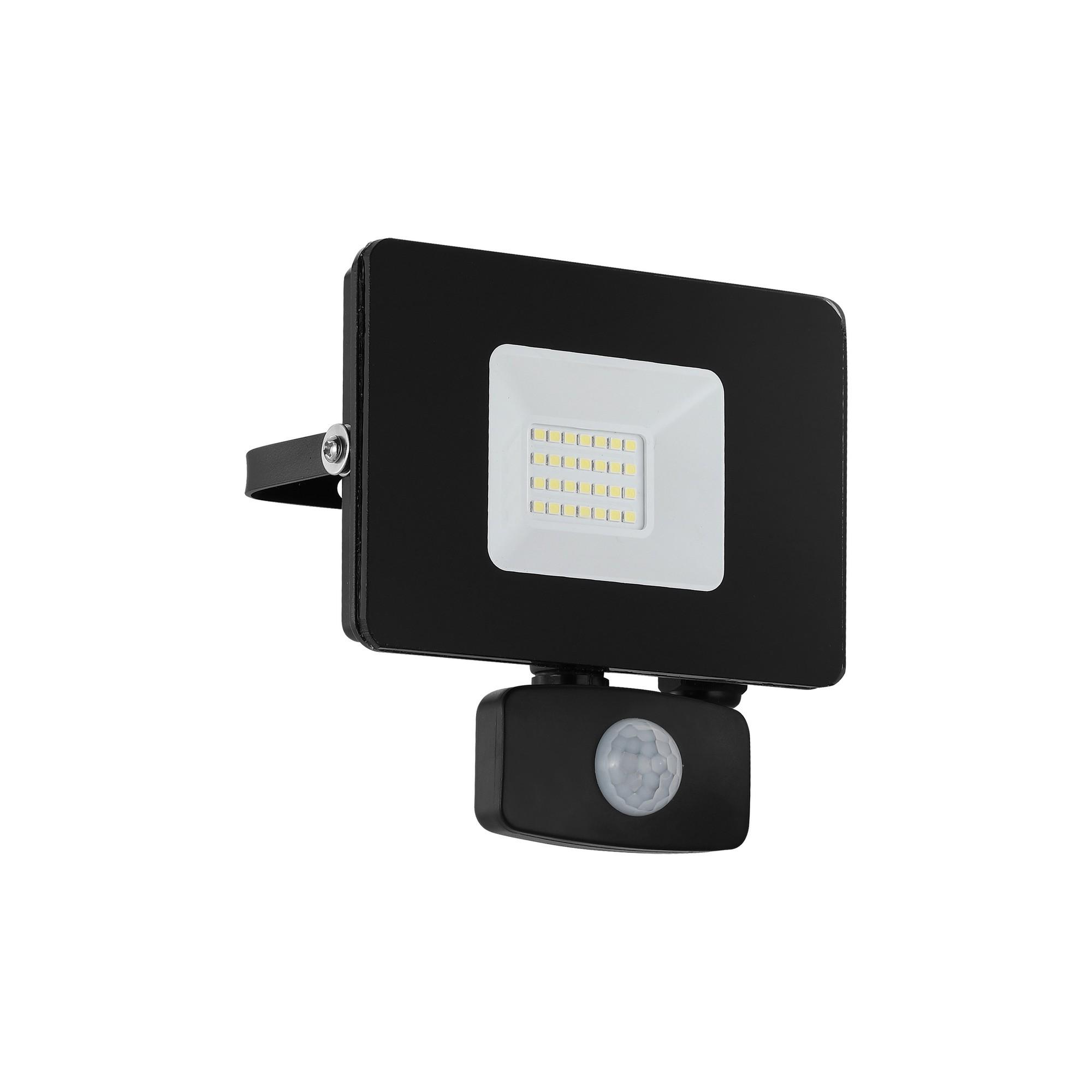 EGLO buiten-LED-straler met sensor Faedo 3