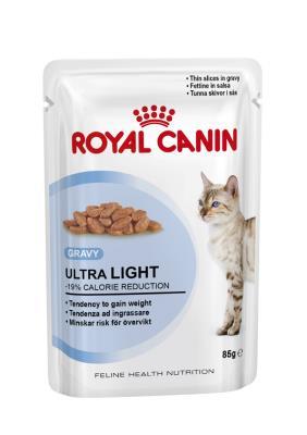 Kattenvoer Droogvoer kat mager Royal Canin