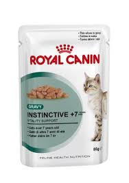Kattenvoer Droogvoer kat instinctive jaar 7 Royal Canin