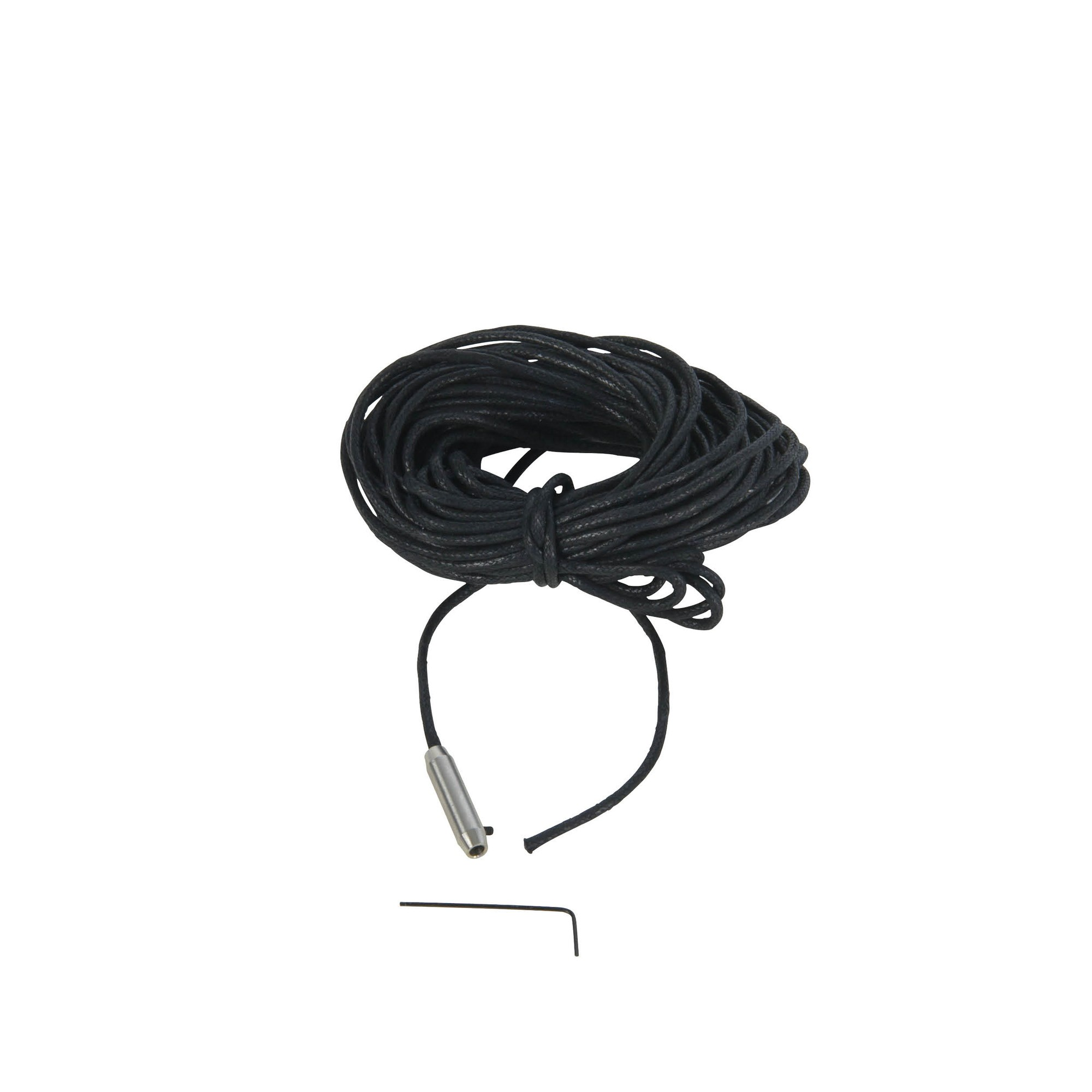 10 meter kabel met 1 verbindingshuls