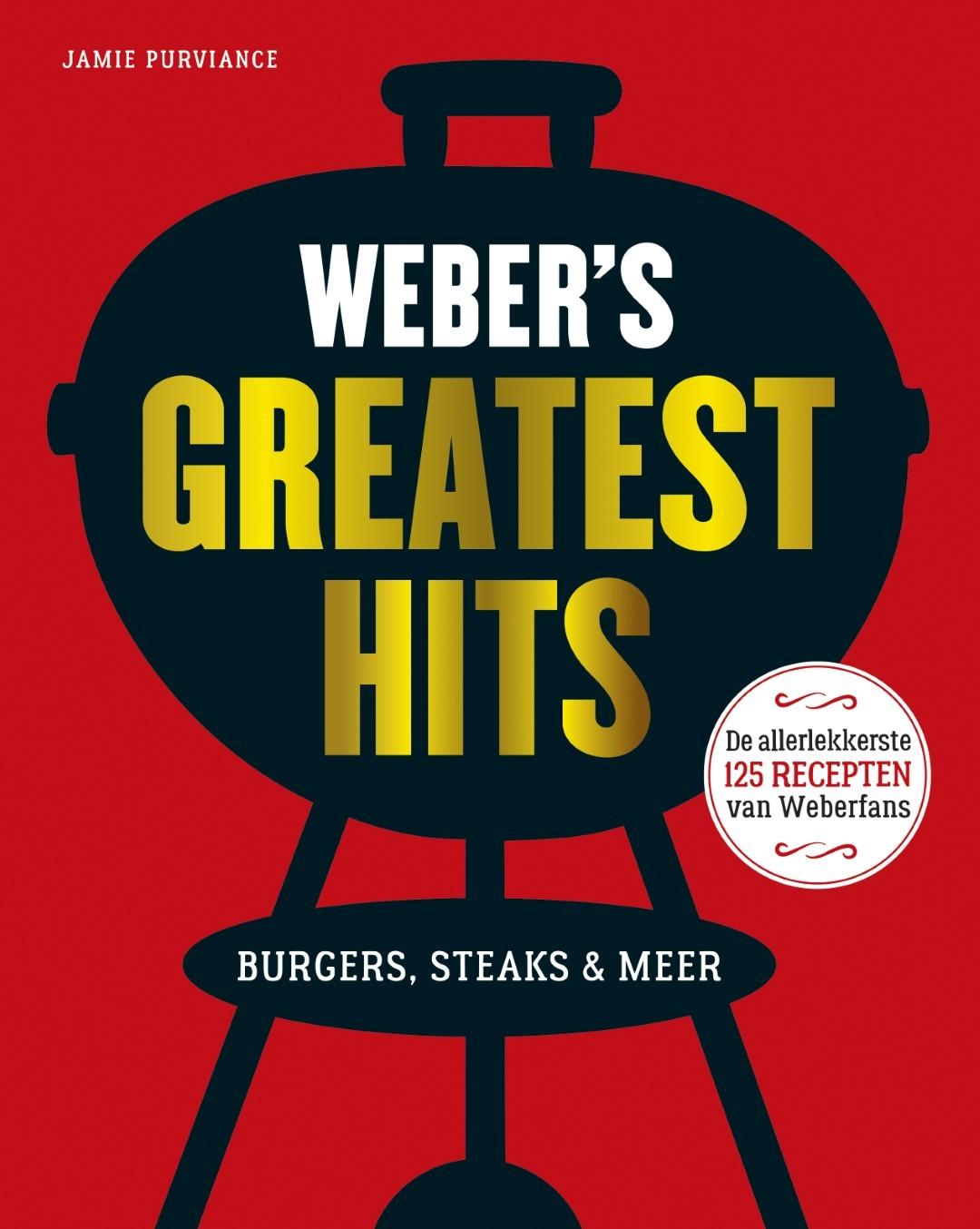 Weber Greatest Hits (NL)
