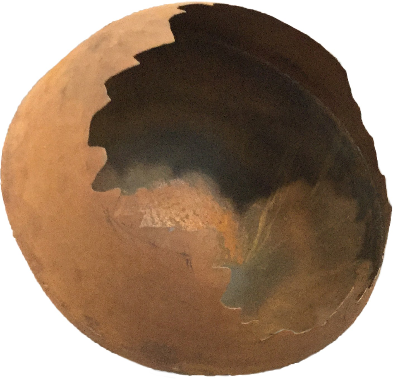 Vuurschaal 50x50x51 cm
