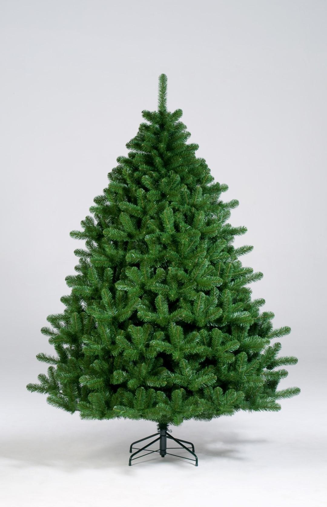 Kunstkerstboom Norway Spruce Blauw 225 cm Tree Classic