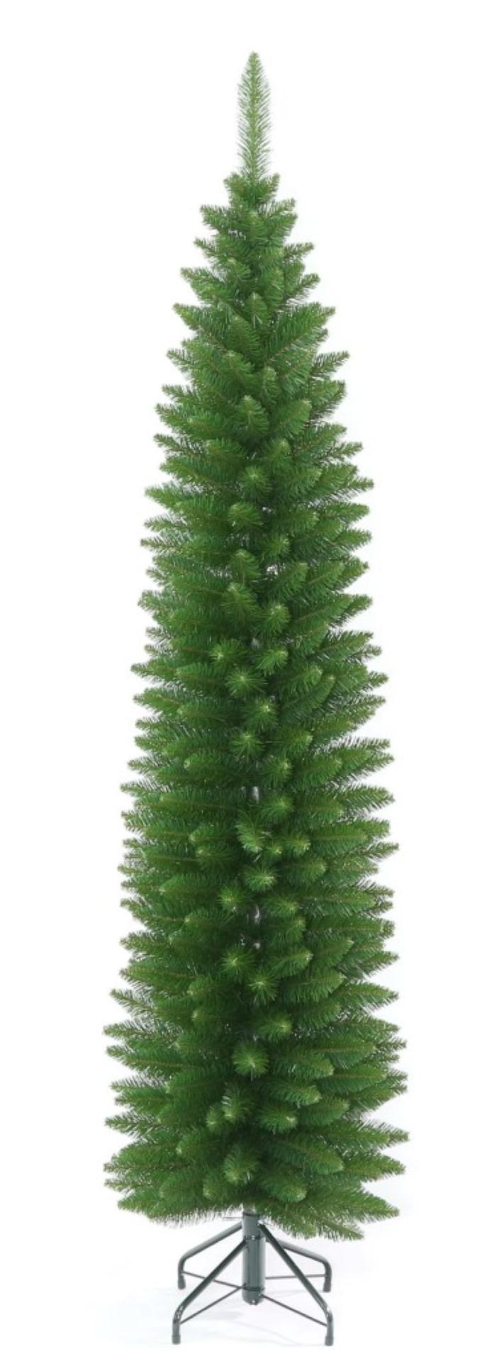 Kunstkerstboom Pencil Tree 180 cm extra smal