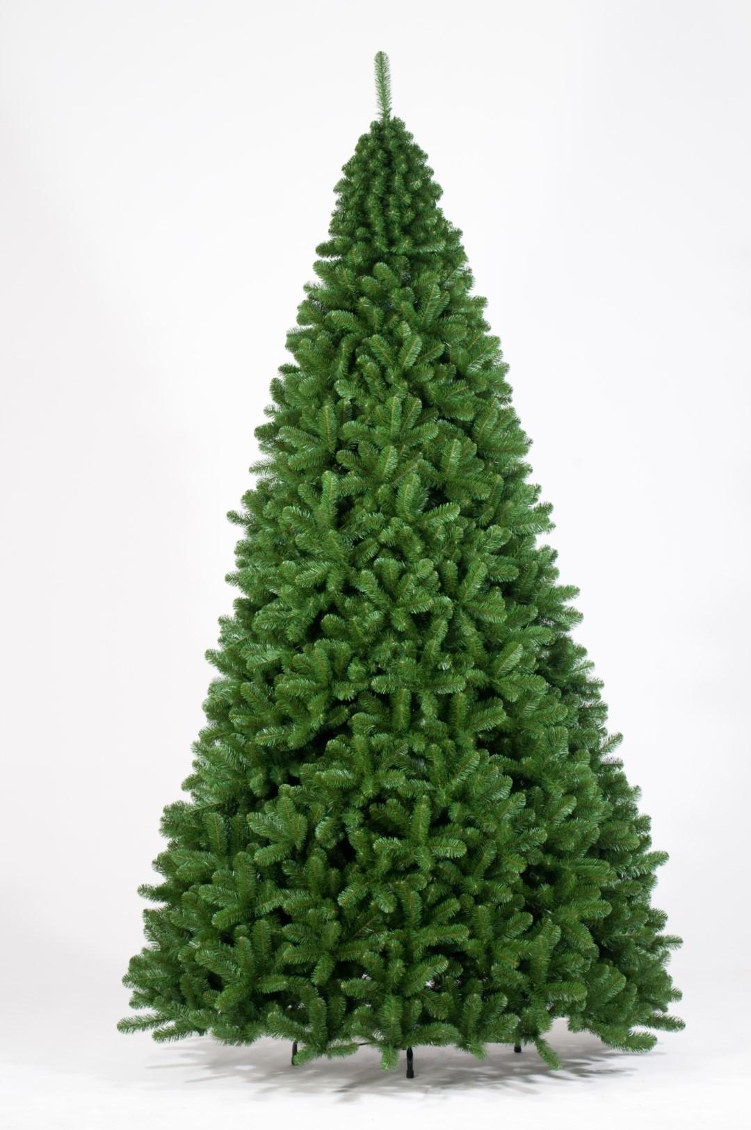 Kunstkerstboom Arctic spruce green 365 cm Tree Classic