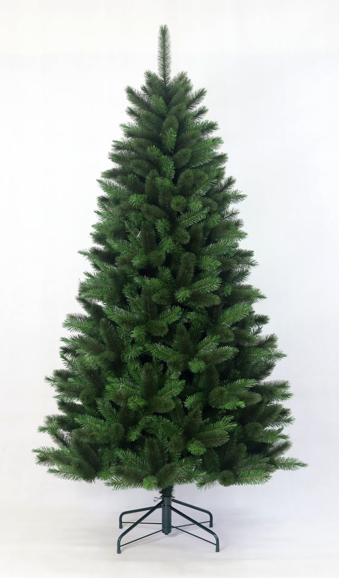 Kunstkerstboom California 225 cm