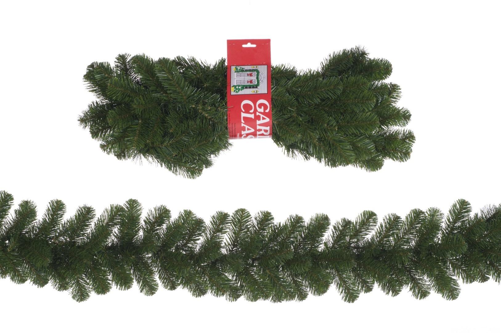 Alaskan Pine guirlande slinger 520 x 30 cm Tree Classic