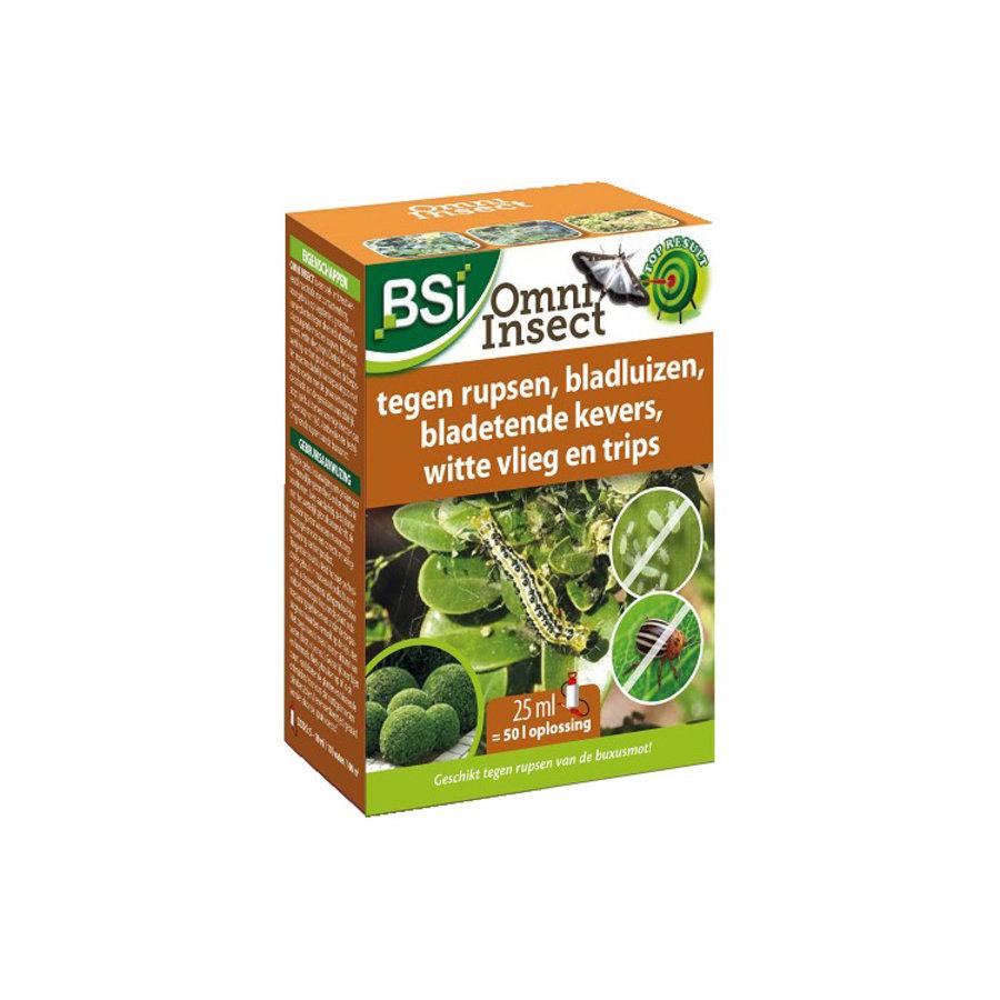 Omni Insect Tegen De Rupsen Van De Buxusmot 25 ml