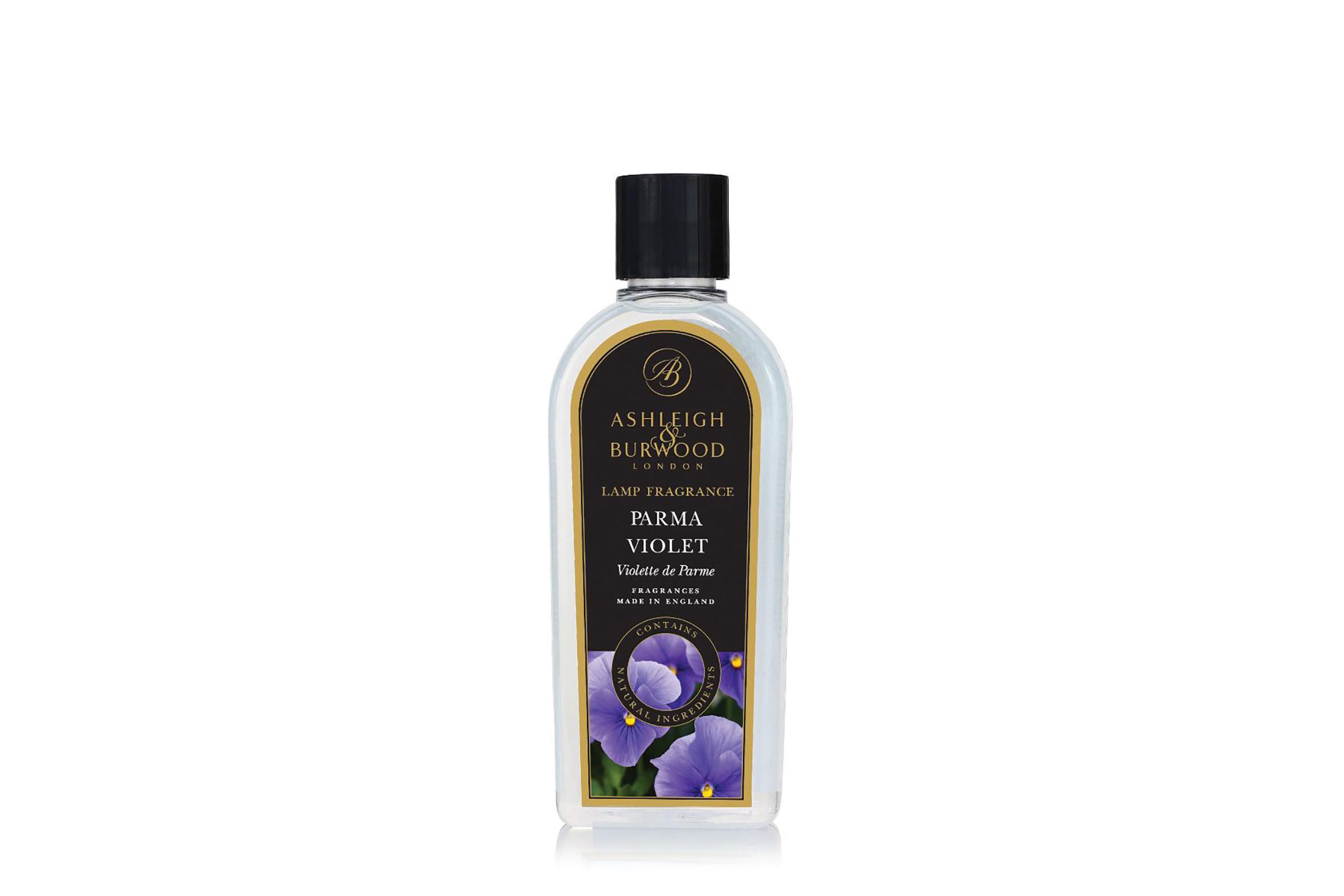 Geurlamp olie Parma Violet L