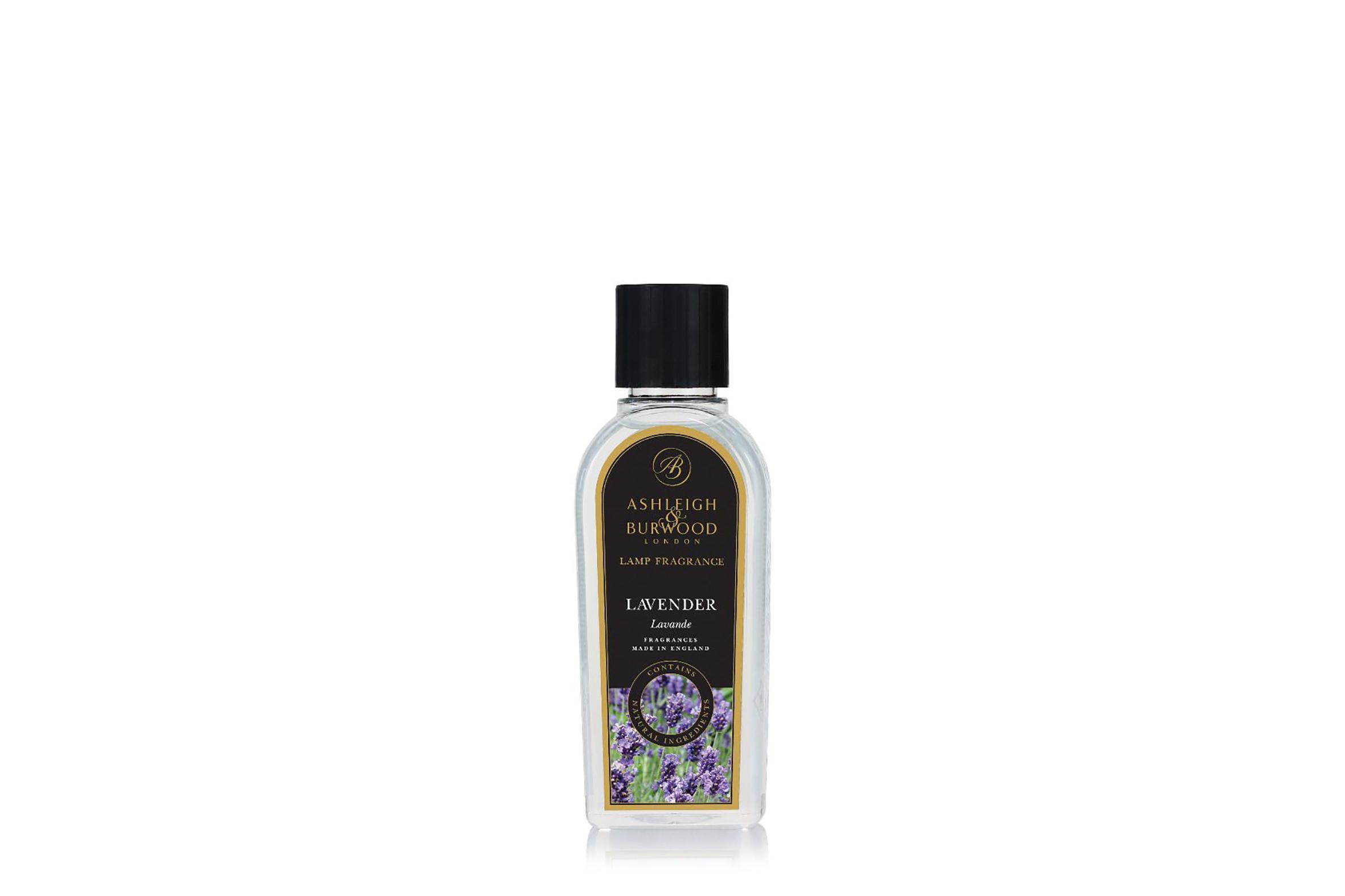 Geurlamp olie Lavender S