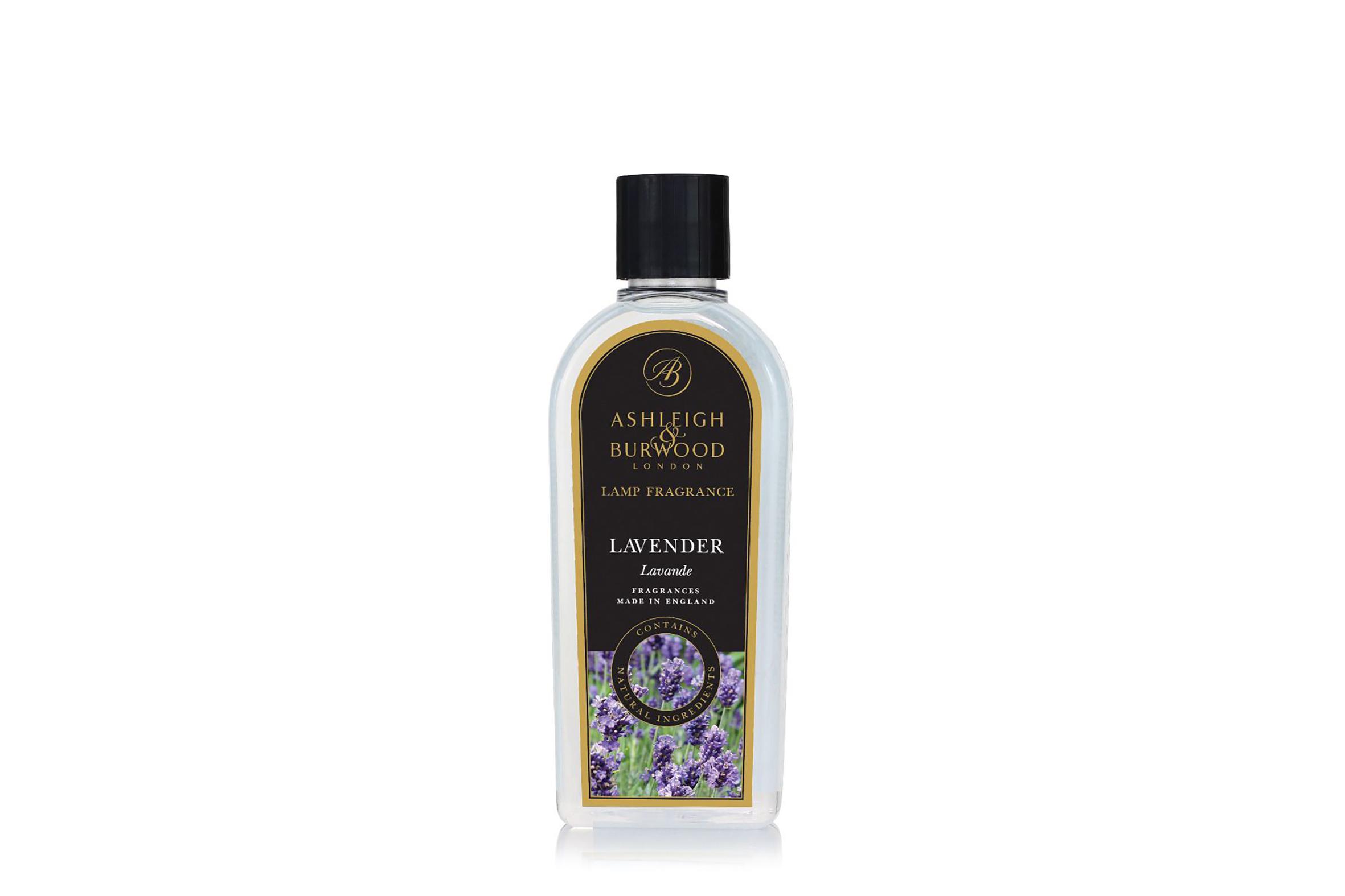 Geurlamp olie Lavender L