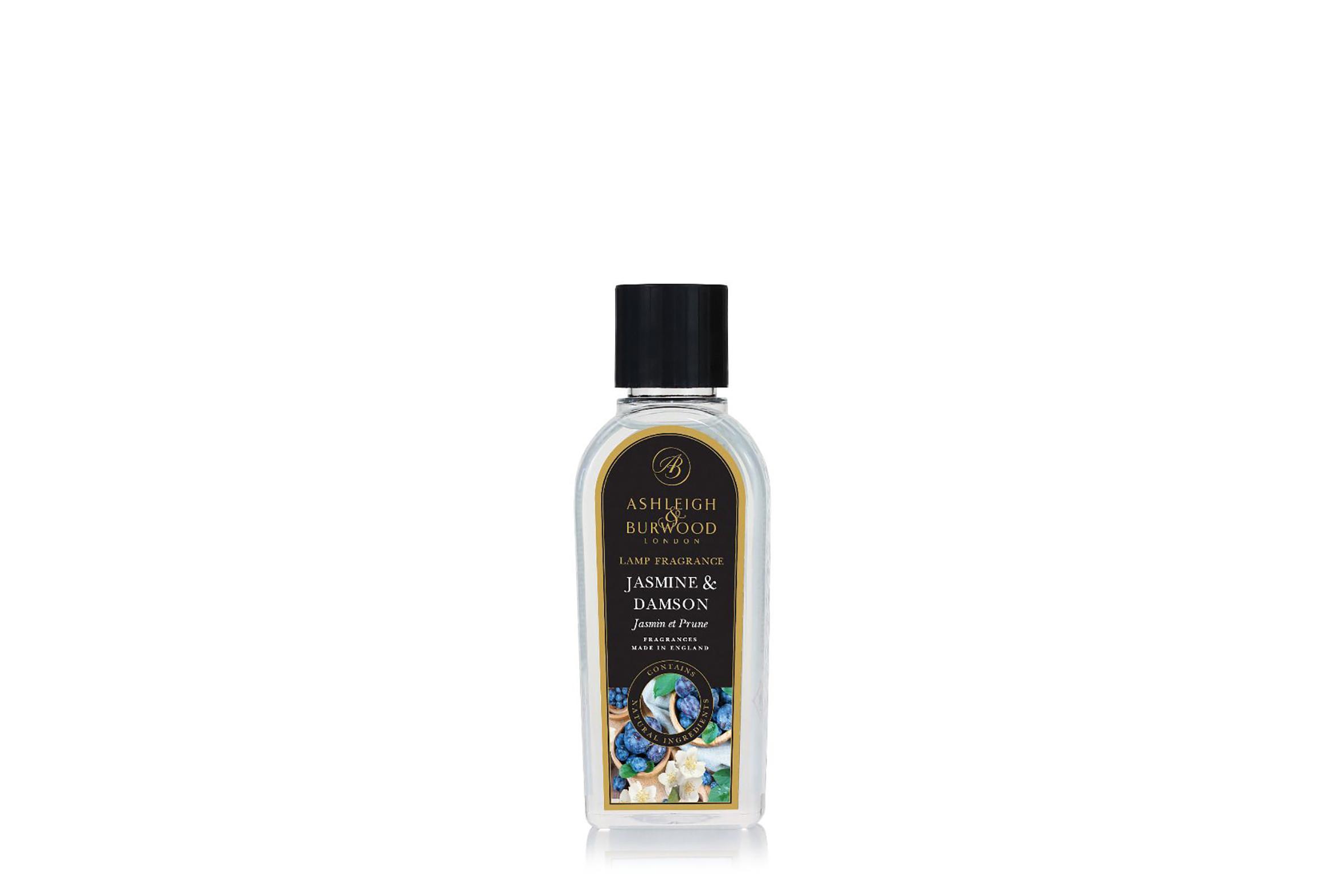 Geurlamp olie Jasmine & Damson S