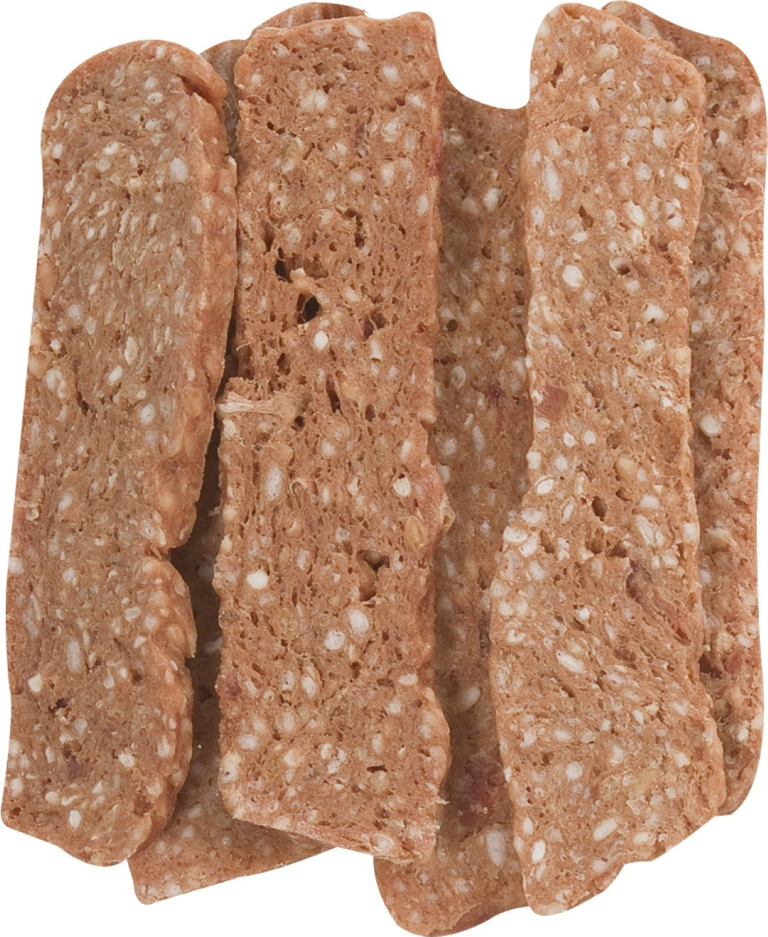 Lamb'n rice snack 85 gr. Flamingo