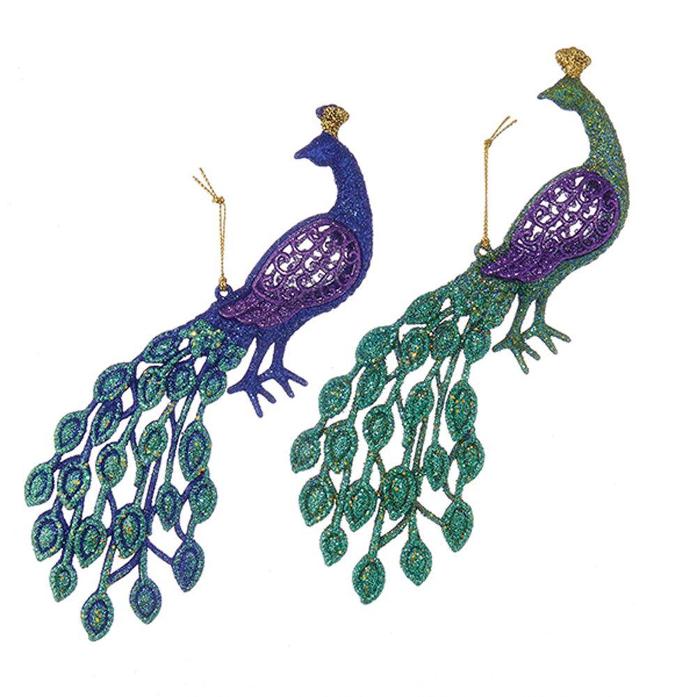 Peacock 4.5 Inch