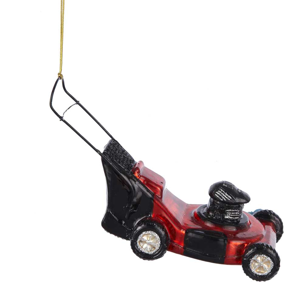Noble Gems Lawnmower 5.25 Inch
