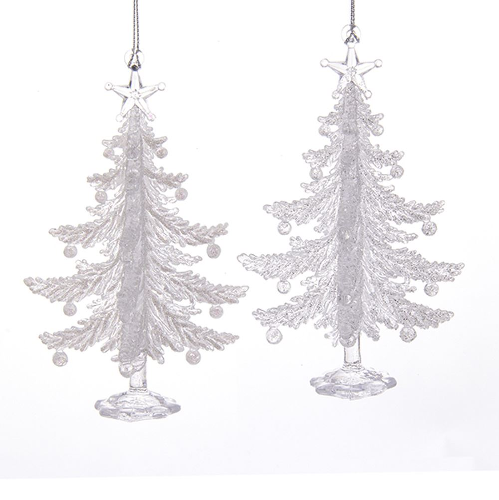 White Tree 5.3 Inch