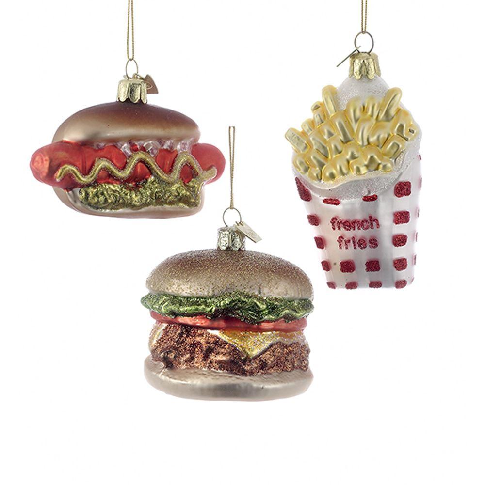 Noble Gems Fast Food 2.75-3.5 Inch